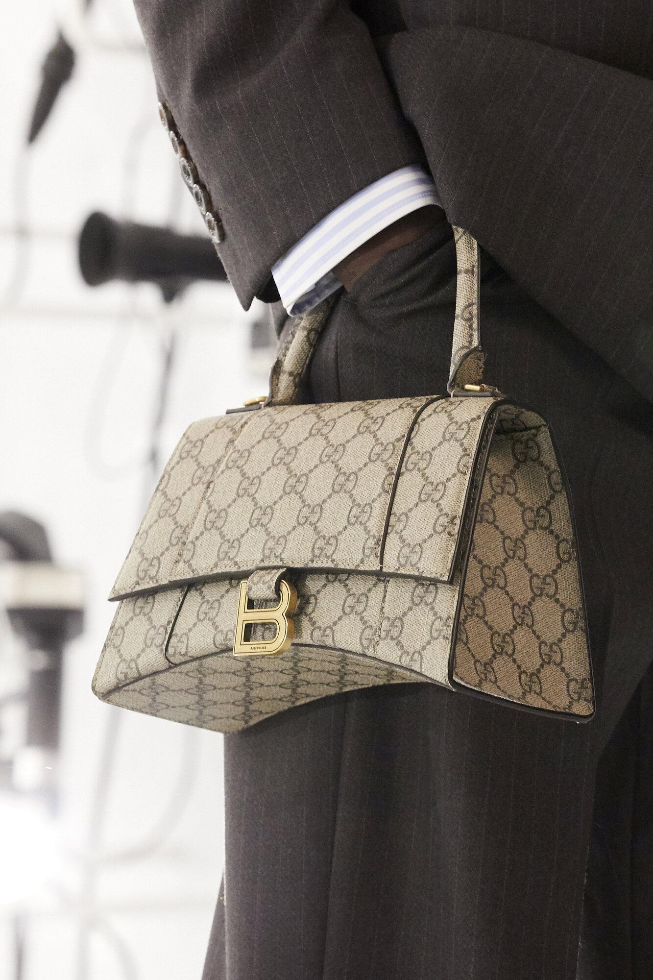 Gucci detaljer