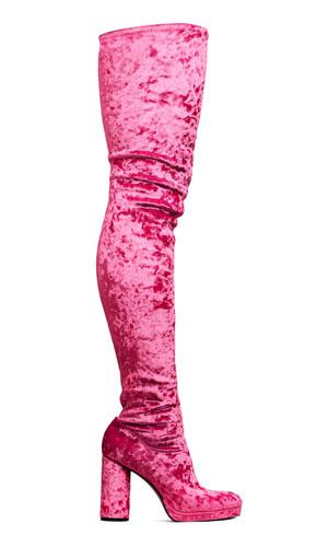 fra Zara Larsson x H&M. Foto: Produsenten