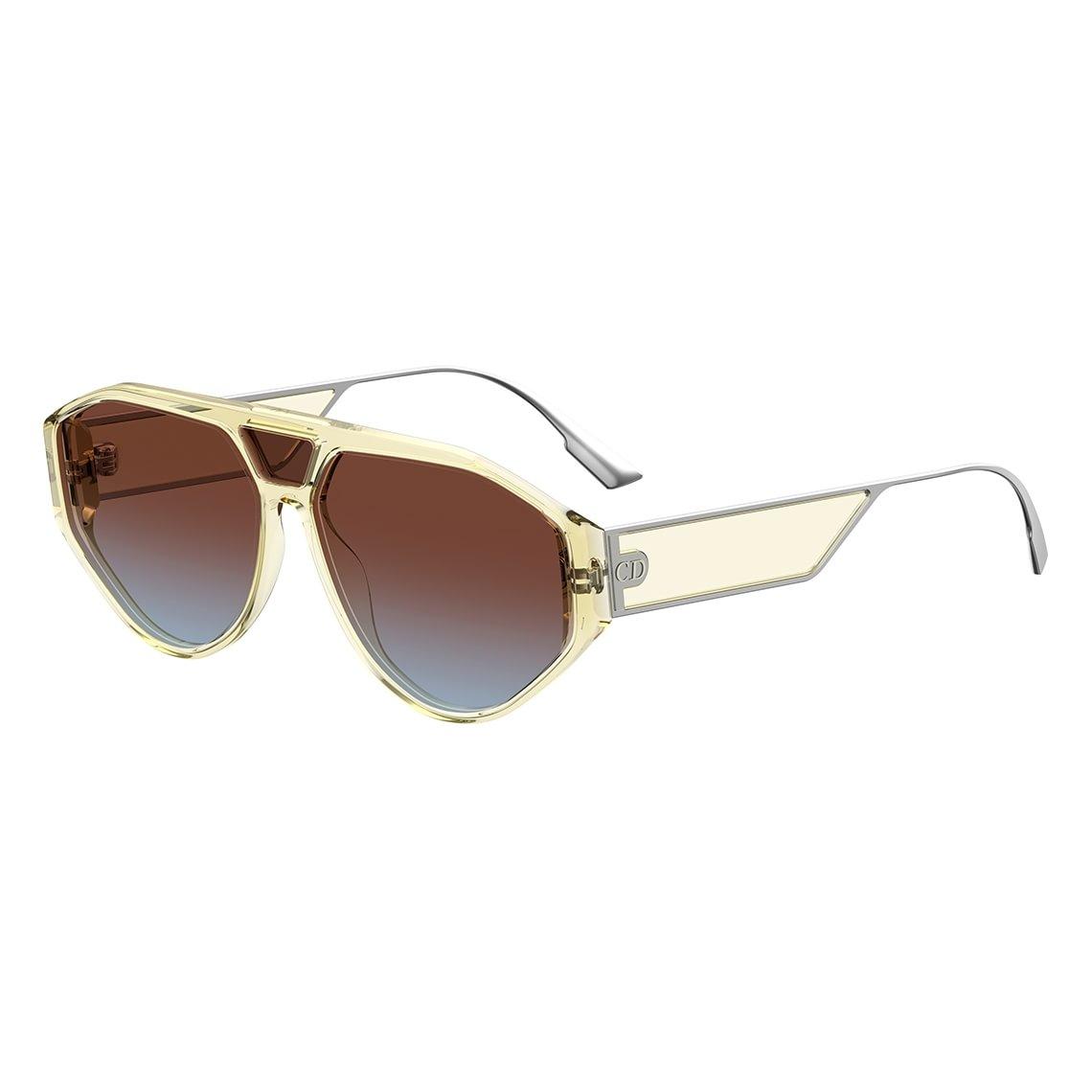Solbriller aviator