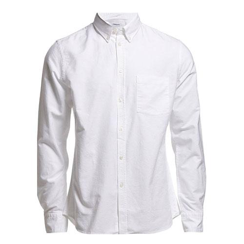 Bukse og skjorte