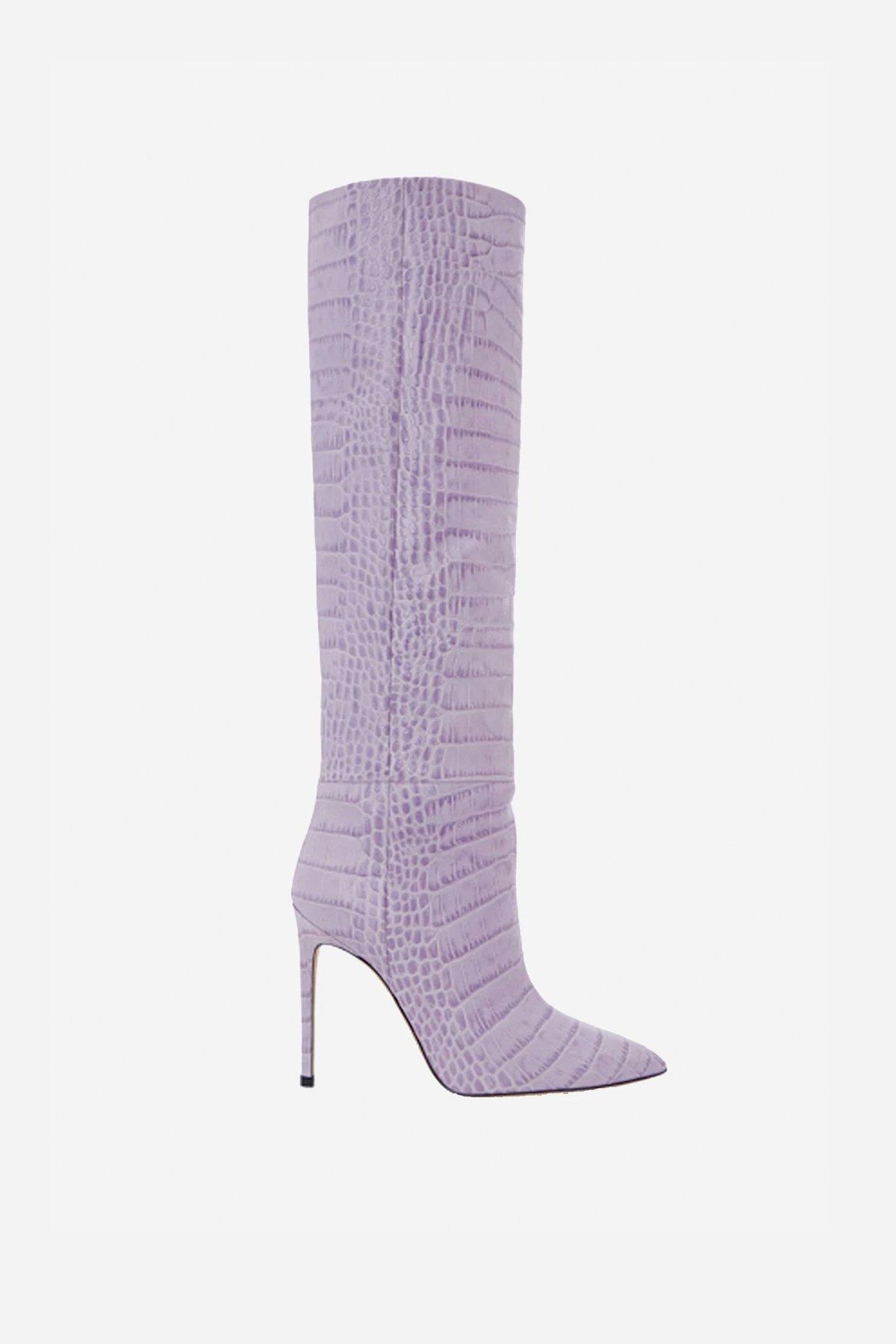 Høye boots