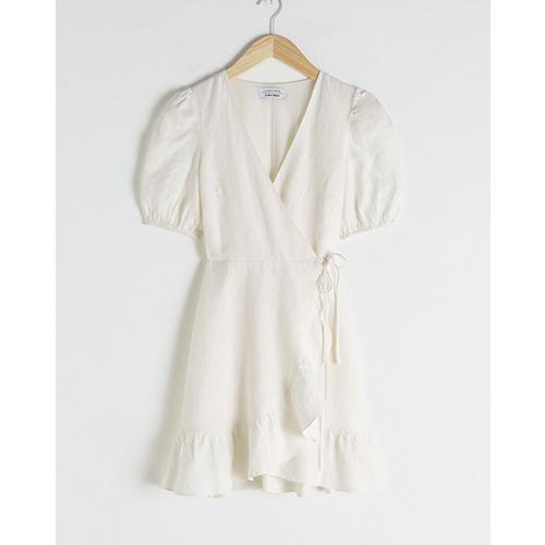 Hvite kjoler sommer 2019 1
