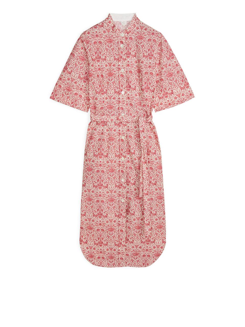 Vårlige kjoler