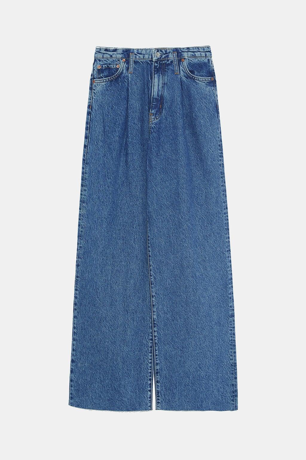 Jeans vidde høst 2019