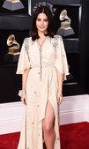 Grammy ikonisk