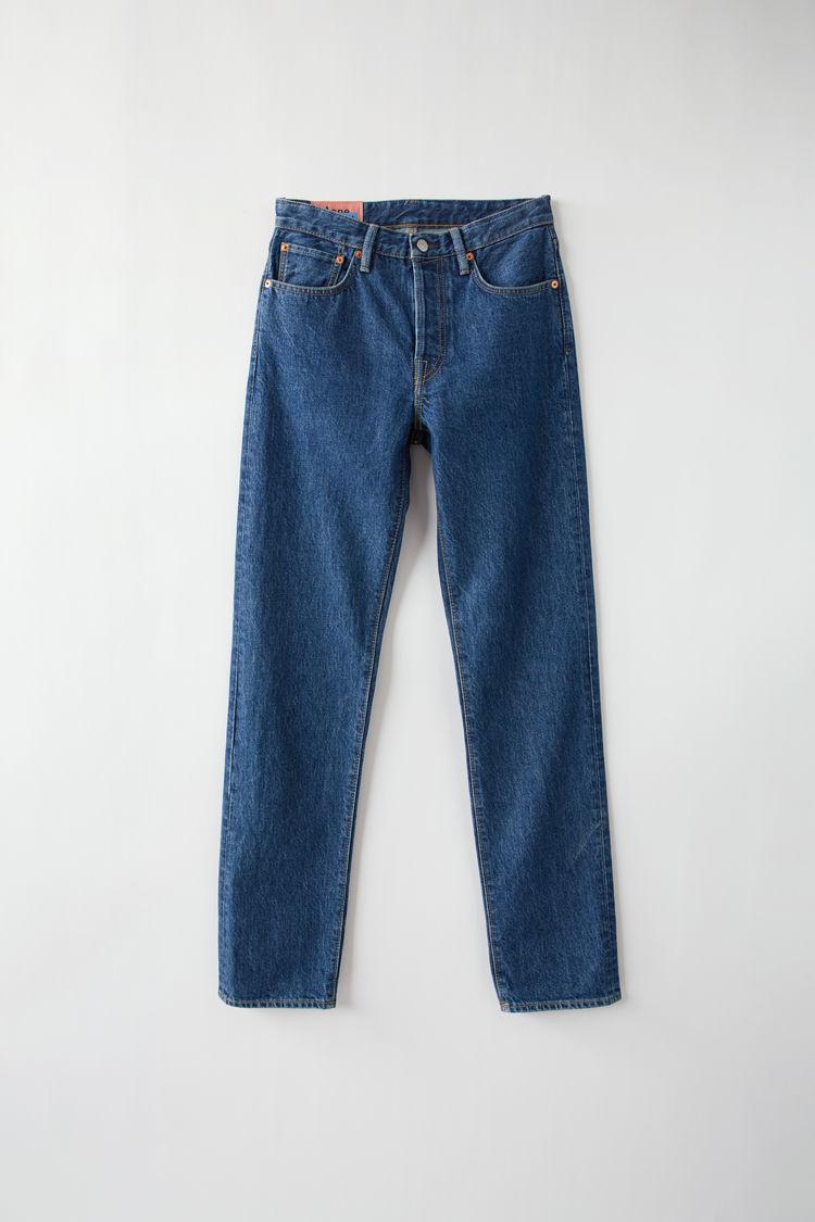 Jeans vintage høsten 2019