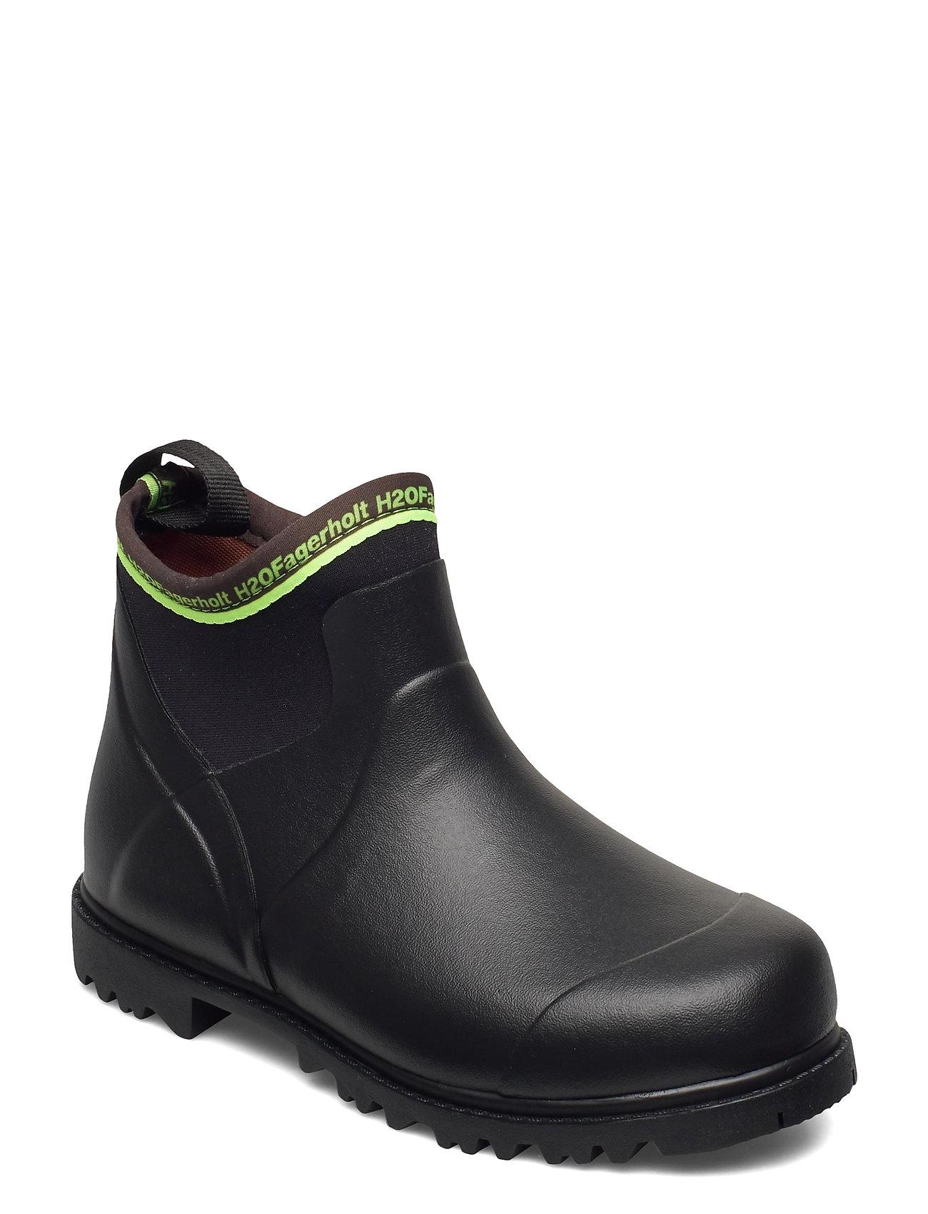 Korte støvler