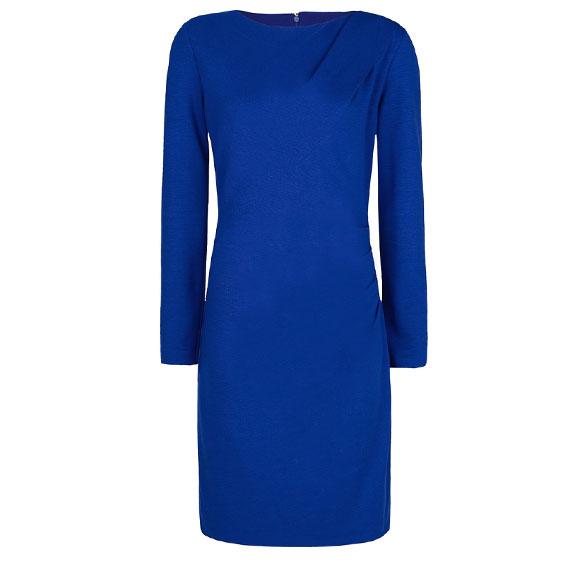 17 mai kjoler blå