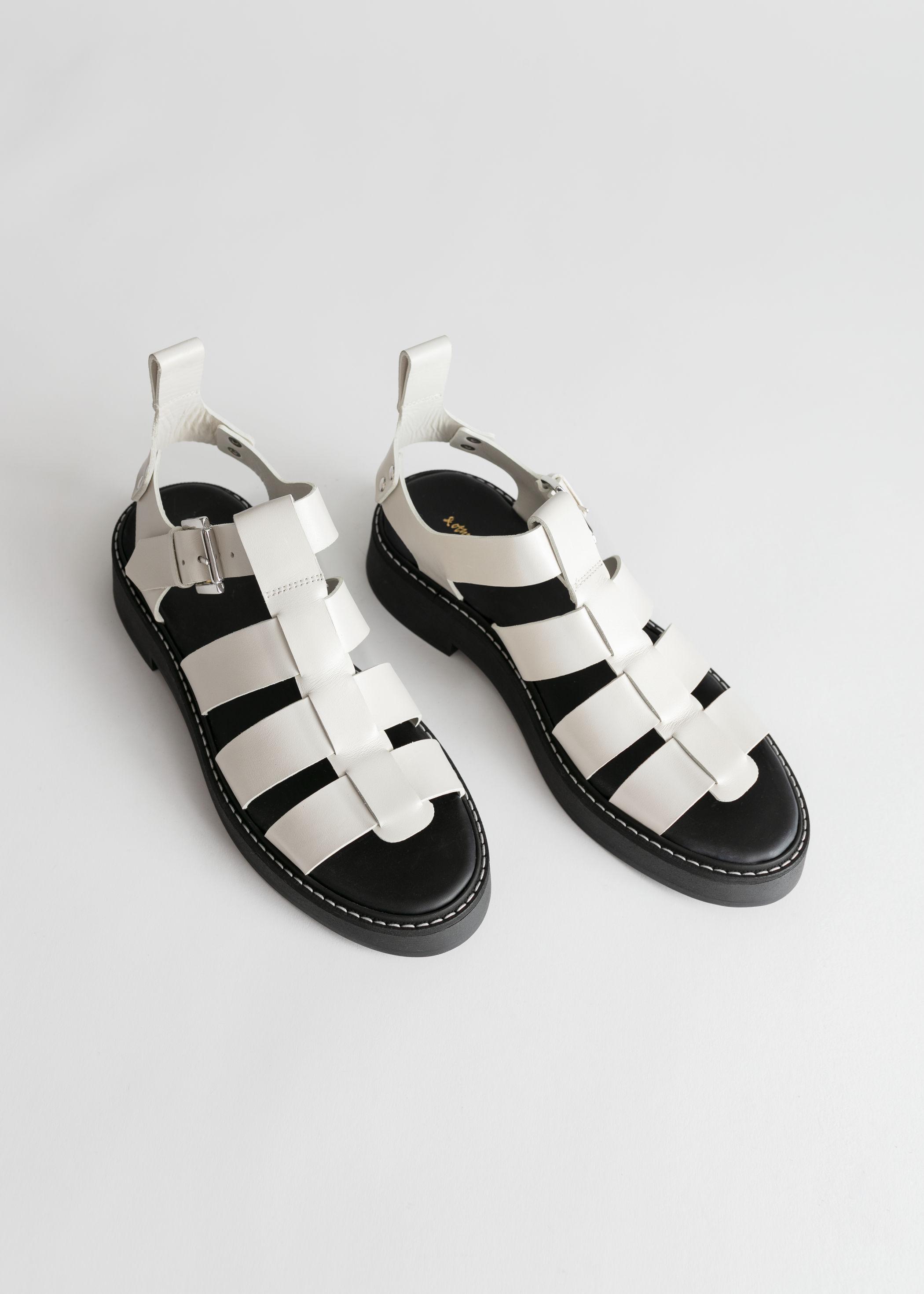 Sandaler - topp