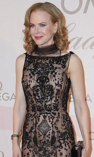 Oscar de la Renta-kjoler