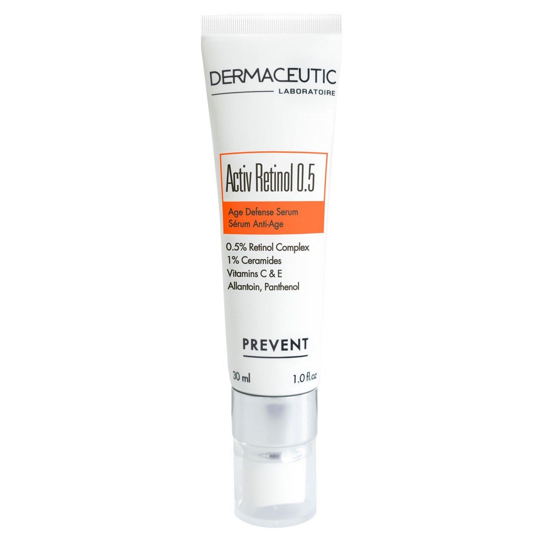 Serum med retinol