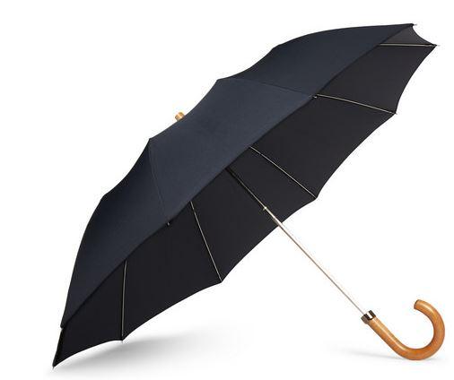 paraply og belte