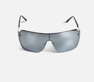 Futuristiske solbriller