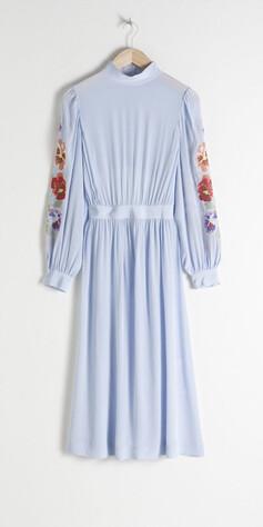 14fd7c87 Kjole til 17. mai: De fineste kjolene nå - MinMote.no - Norges største  moteside