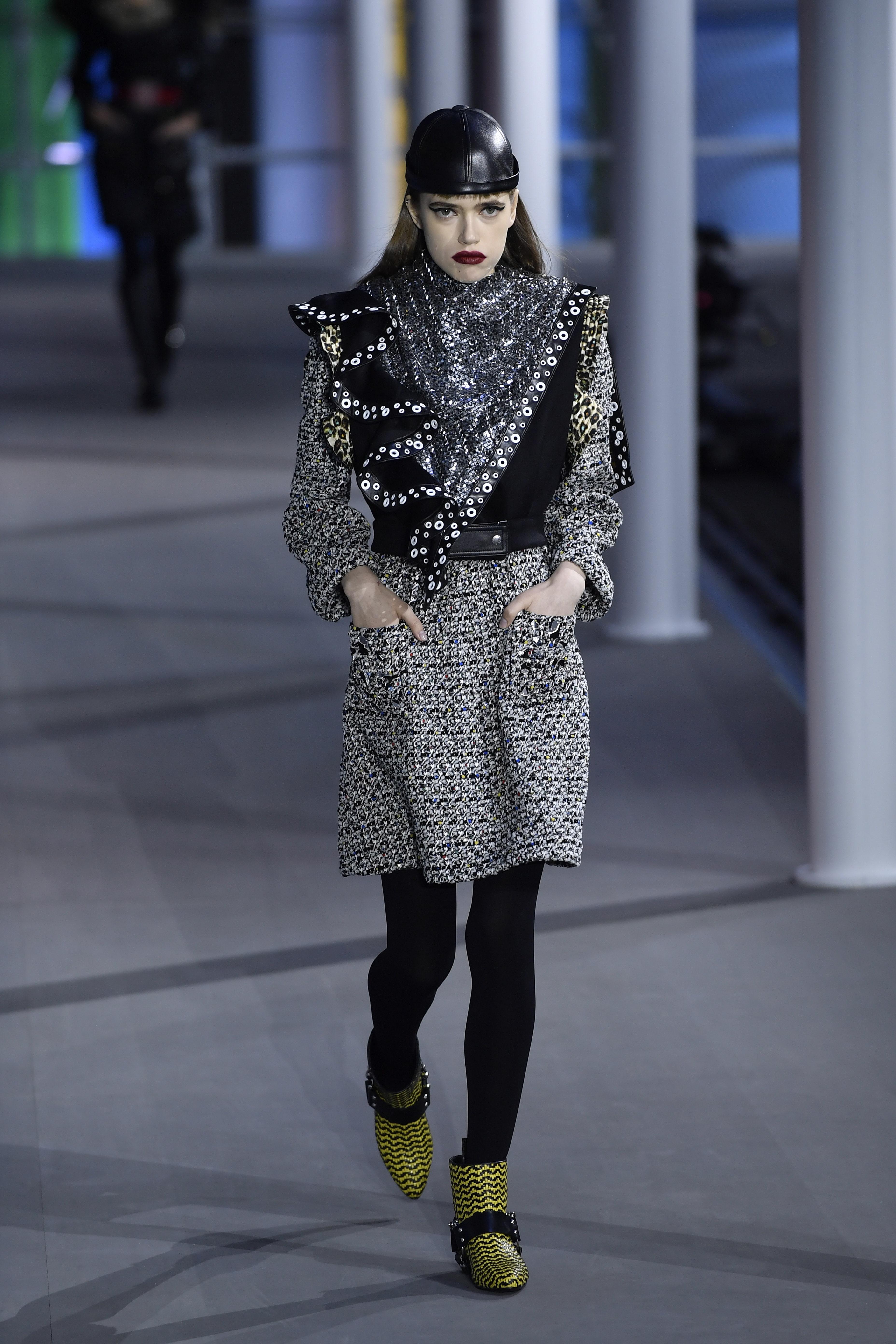 Louis Vuitton AW 19
