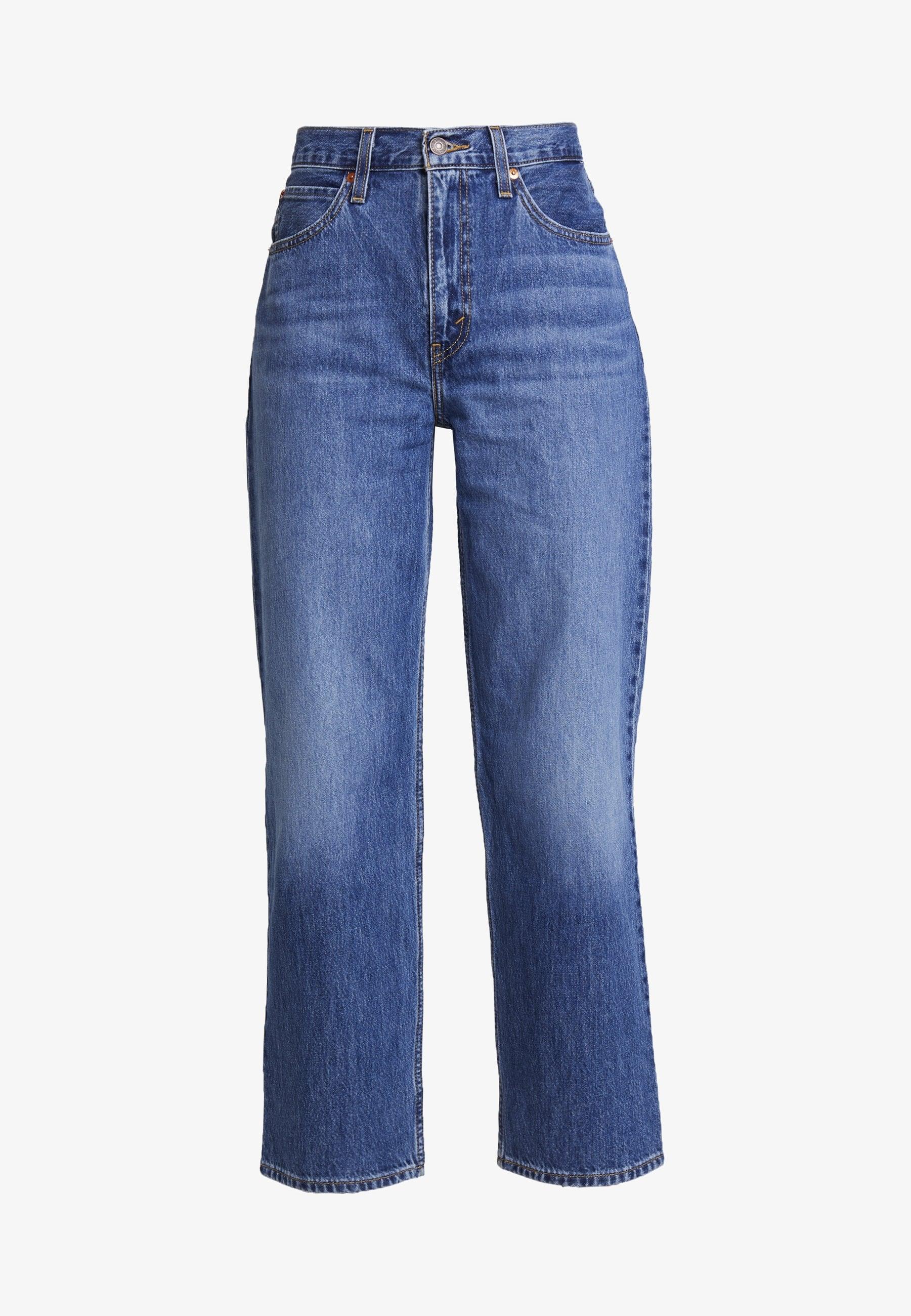 Jeans vår 2020 2