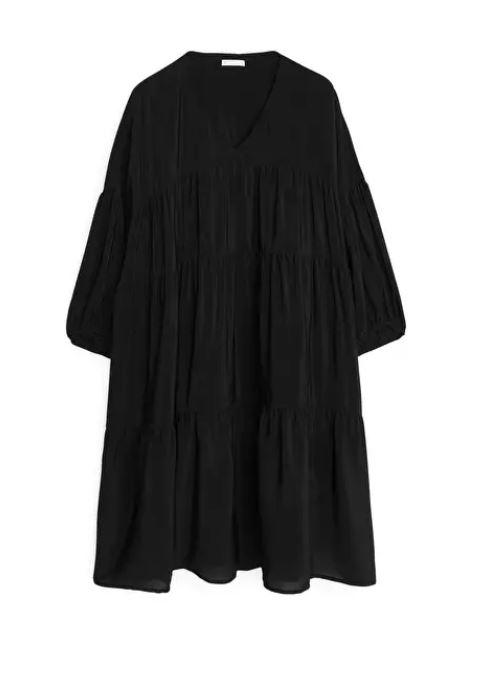 Luftige kjoler sommer 2019 2