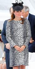 Kate gravid