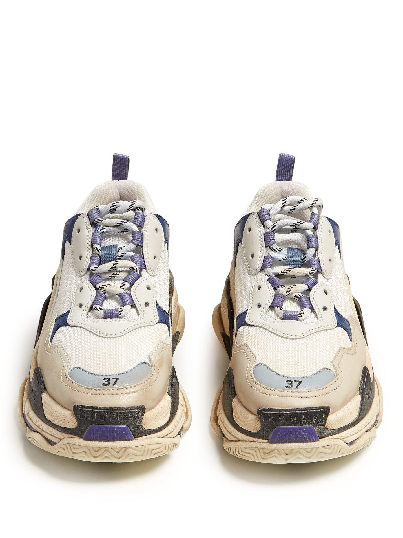 Høstens sneakers - 4