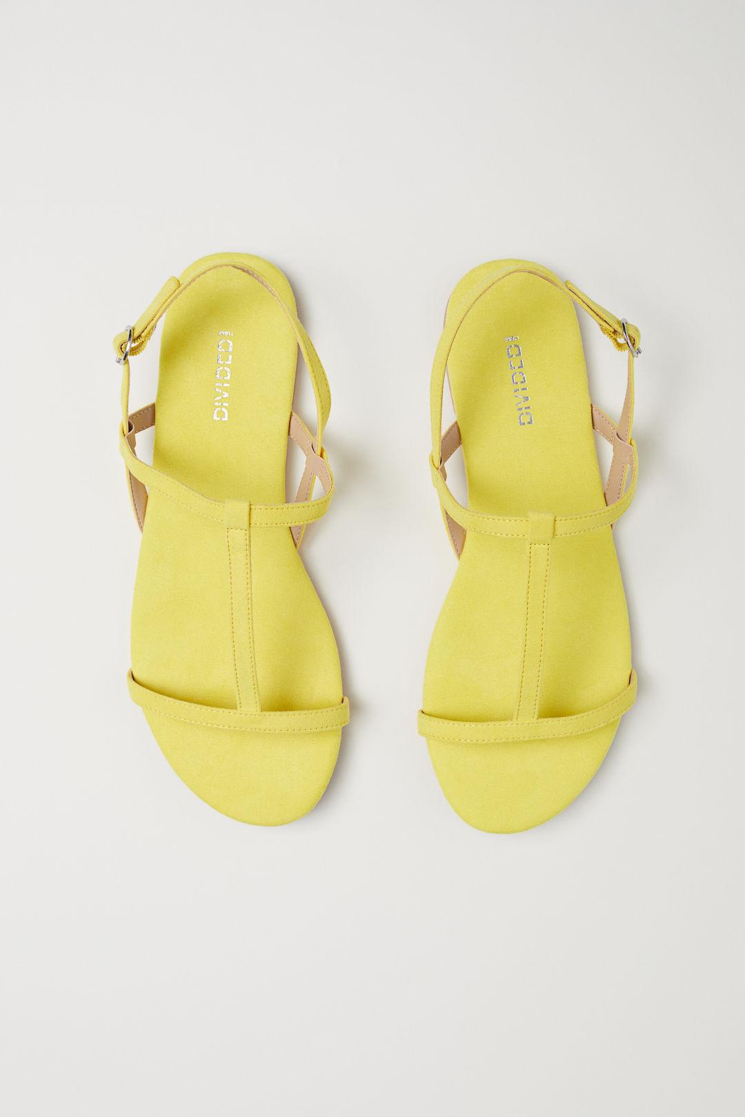 Sandaler 3