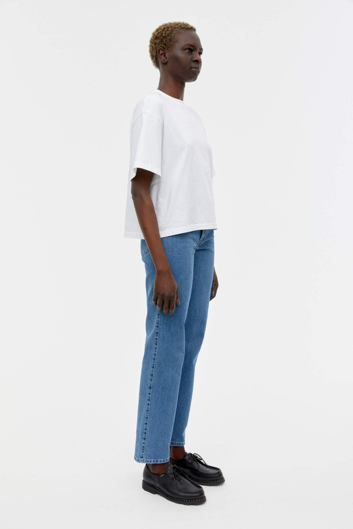 Klassiske jeans