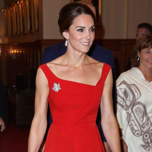 Hertuginne Kate