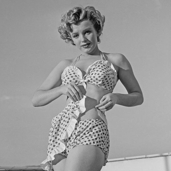 bikiniens historie