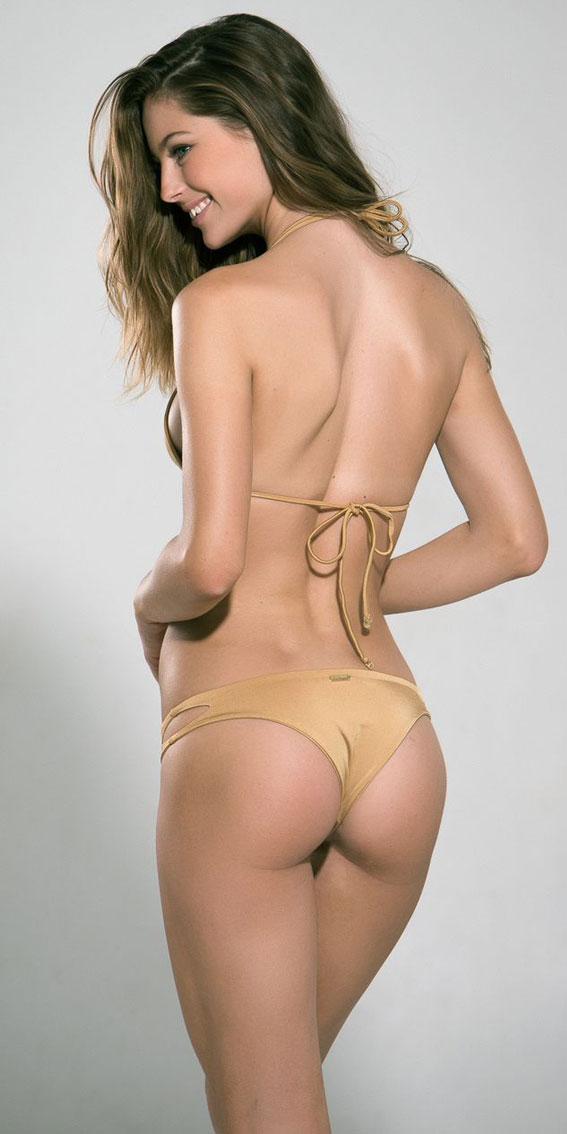 Jenny Skavlan bikinikolleksjon