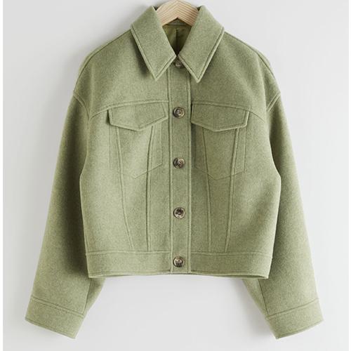 Grønne jakker 3