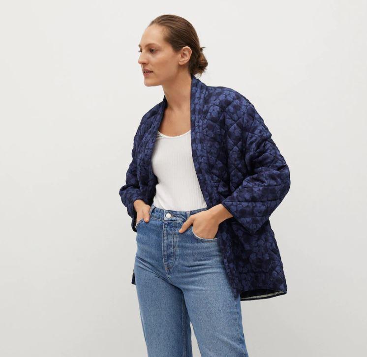 Quiltede jakker 5