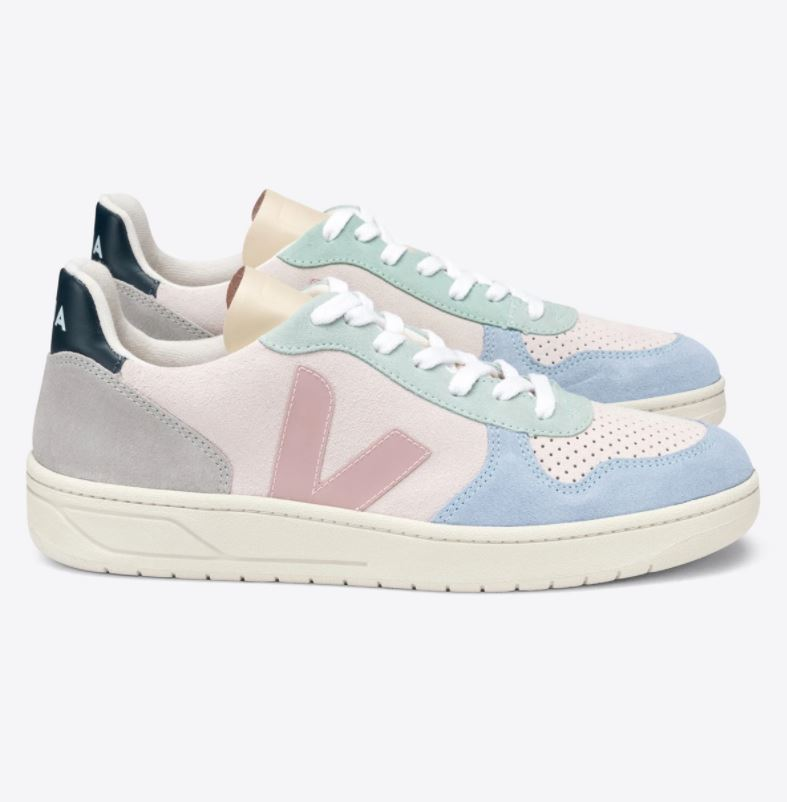Sneakersvårtopp