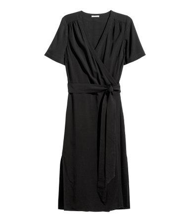 Plus size kjoler