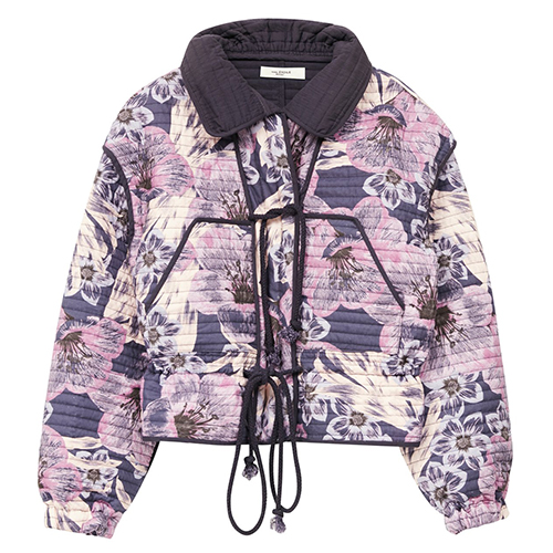 Quiltede jakker 1