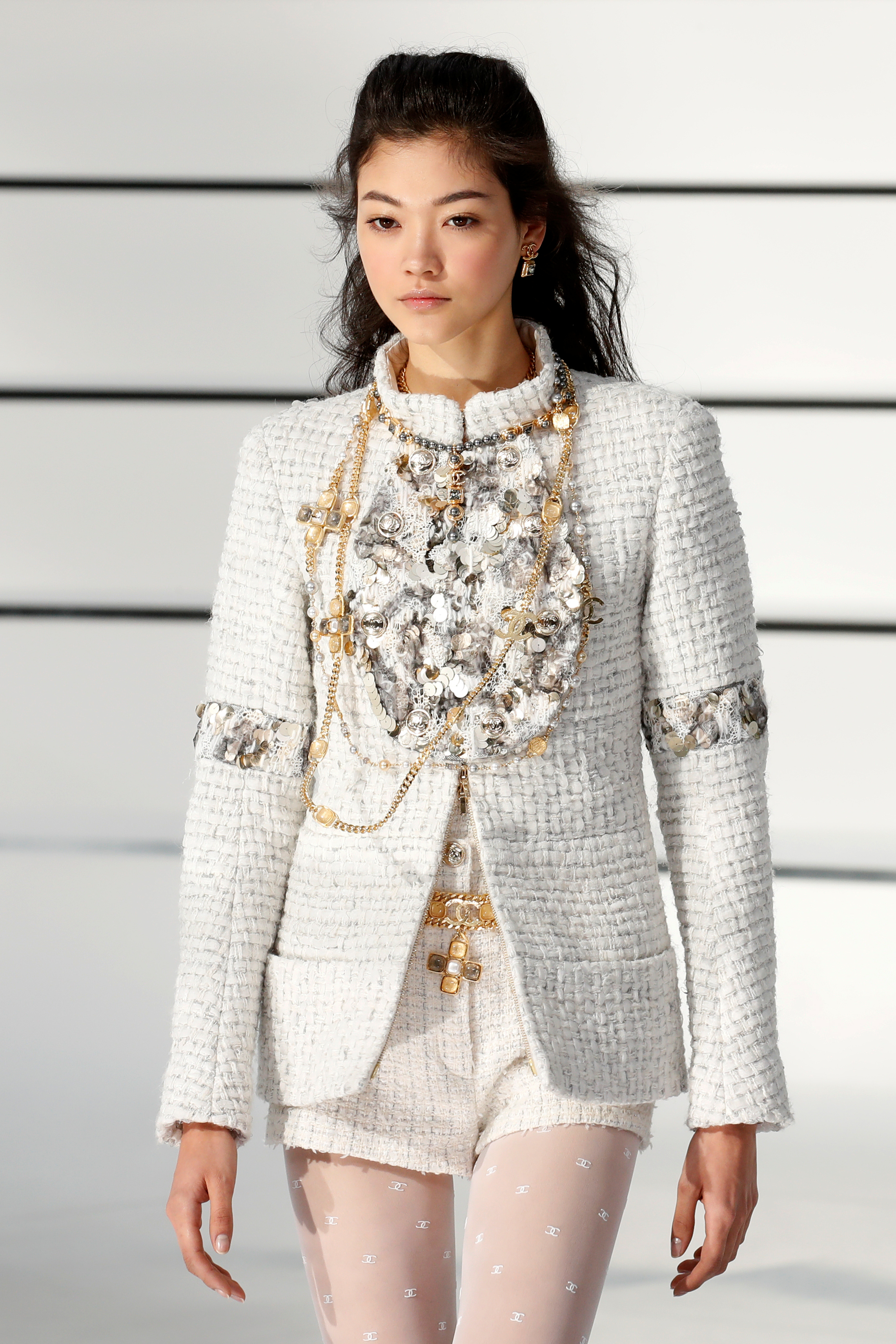 Chanel AW 2020/2021