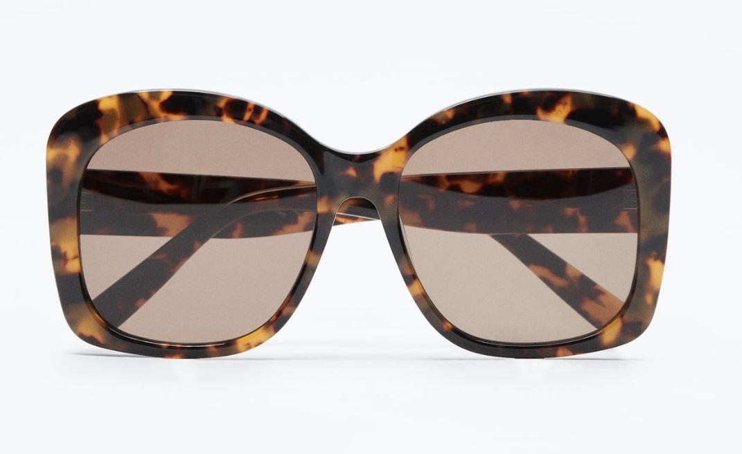 klassiske solbriller