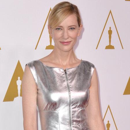 Cate Blanchett toppbilde