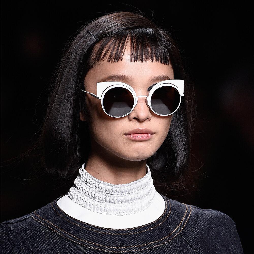 Solbriller topp