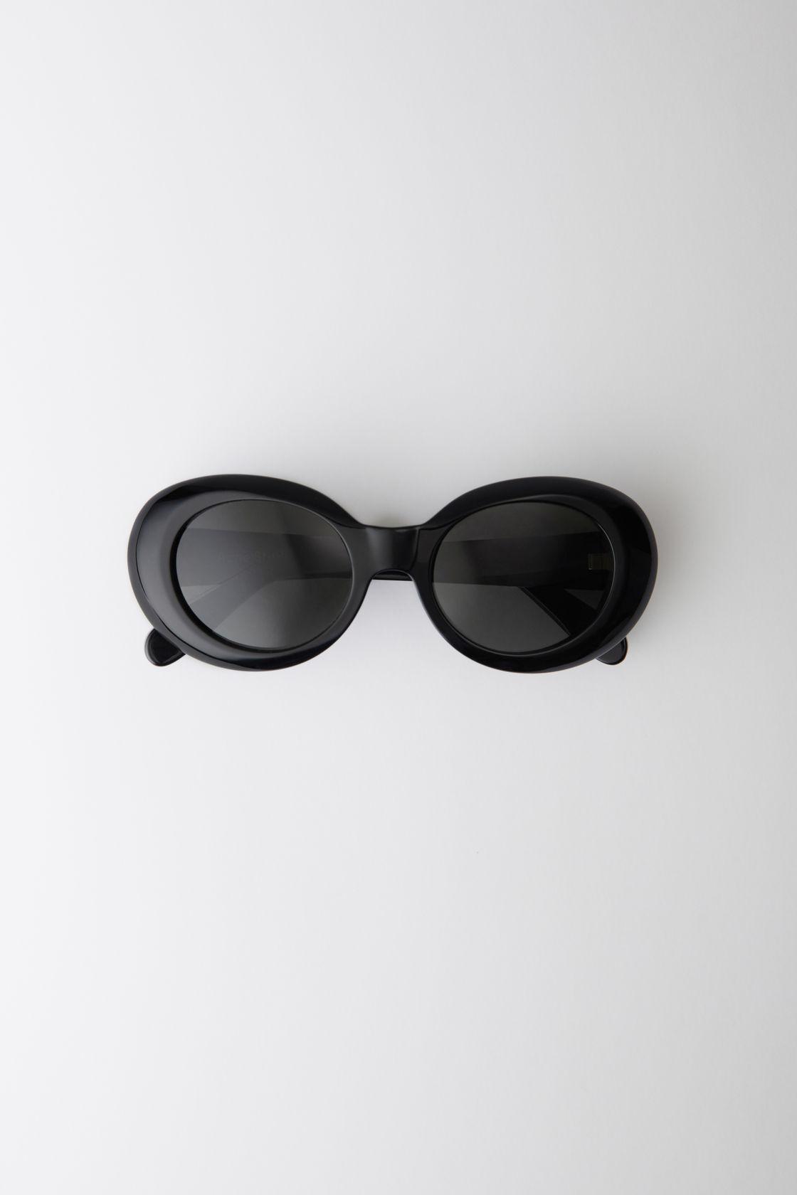 Solbriller nøkkelplagg