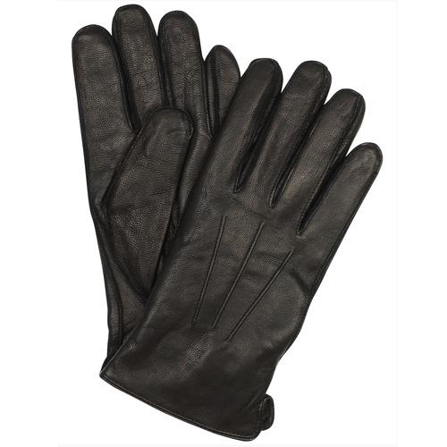 Farsdag: tørkle og hansker