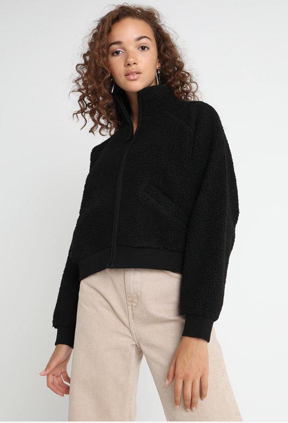 Trendy fleece - 1