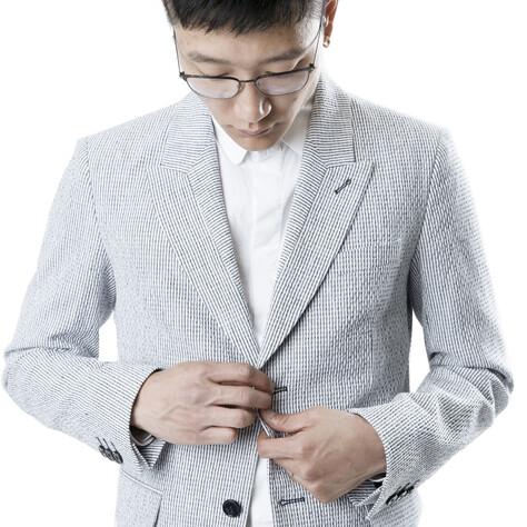 e4dcb4a3 Dressguide for menn: Dette må du vite når du skal kjøpe dress ...
