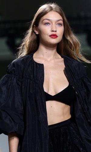 Sminke fra Paris Fashion Week