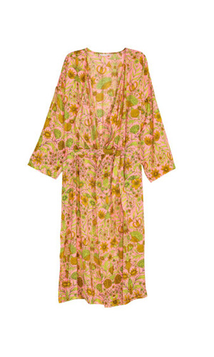 Kimono høst