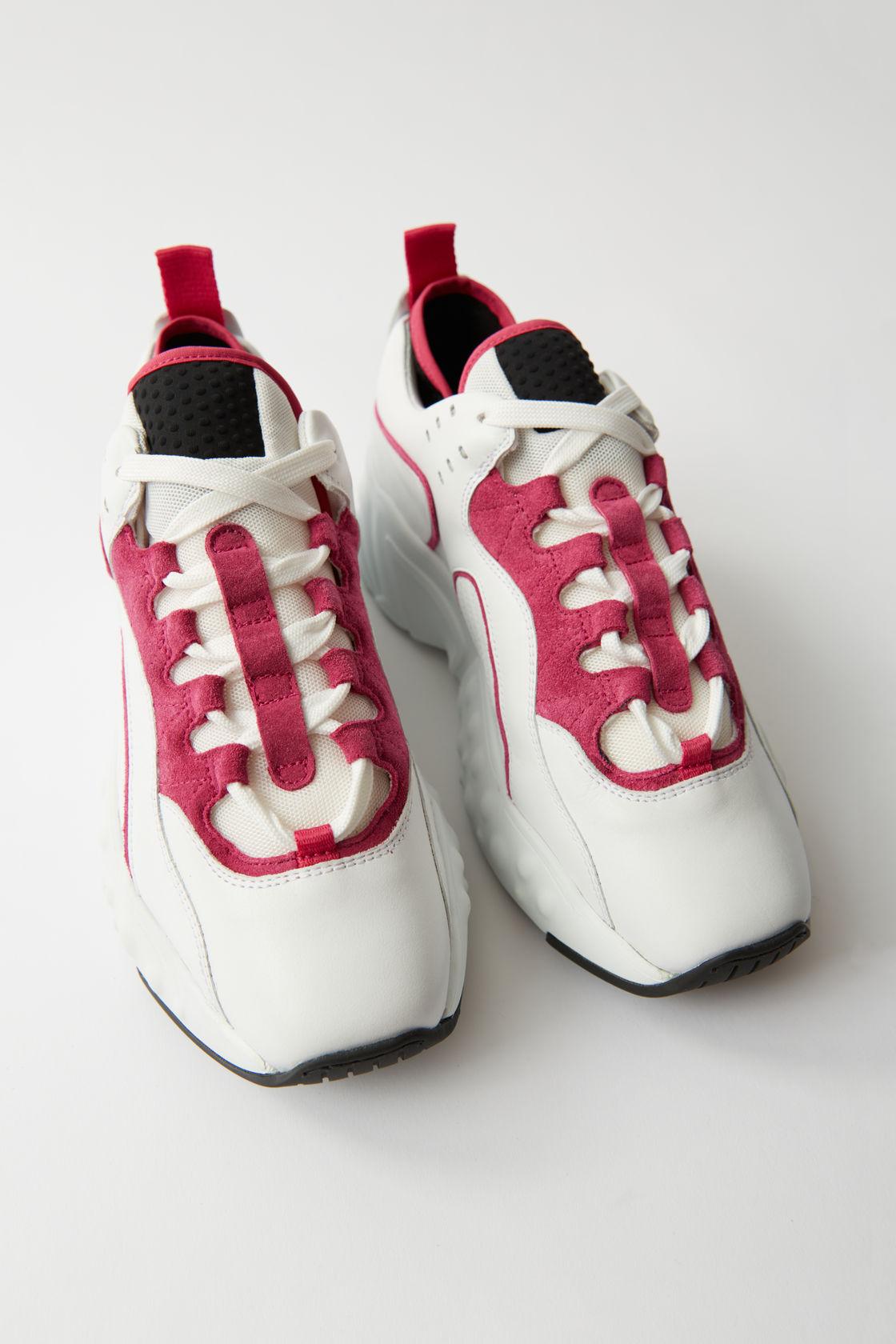 Høstens sneakers - 3