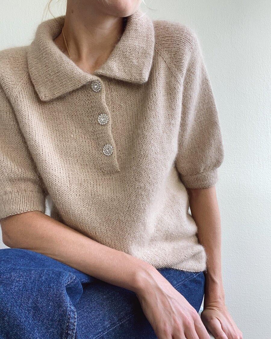 Topp og genser