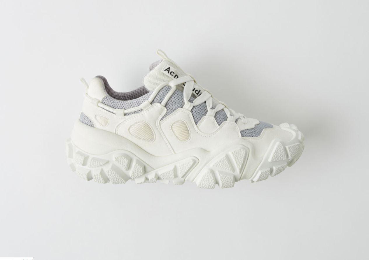 Sneakers høst 2019 - 1