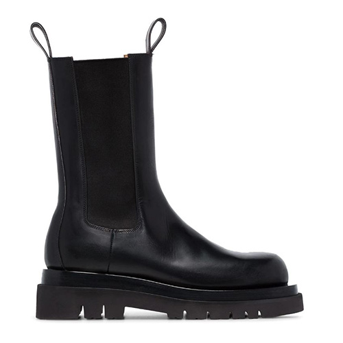 Vinterens trendsko - boots 3