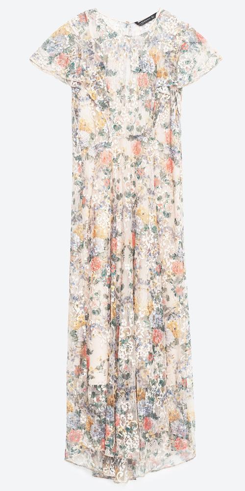 kjoler konf topp