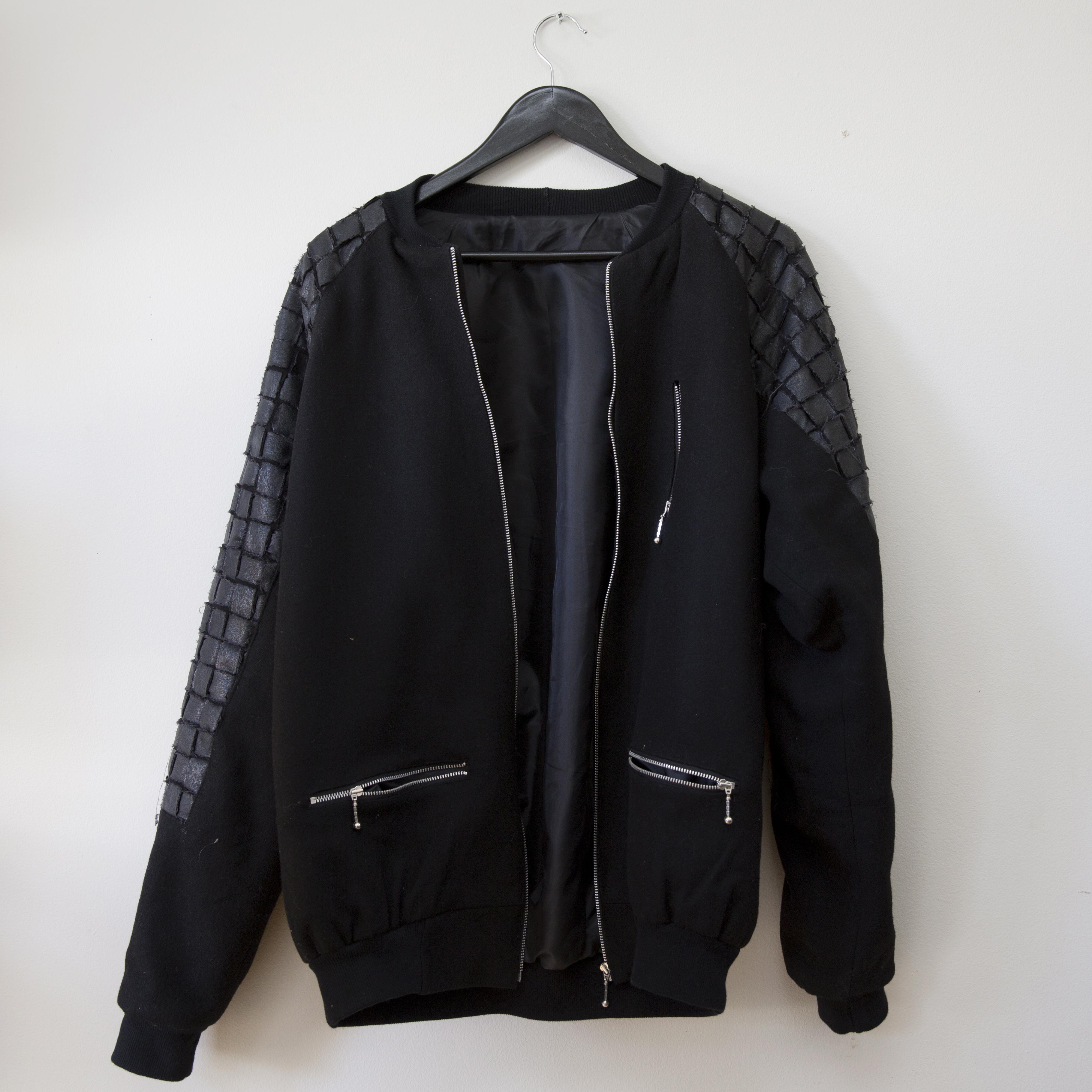 Stubberuds jakker