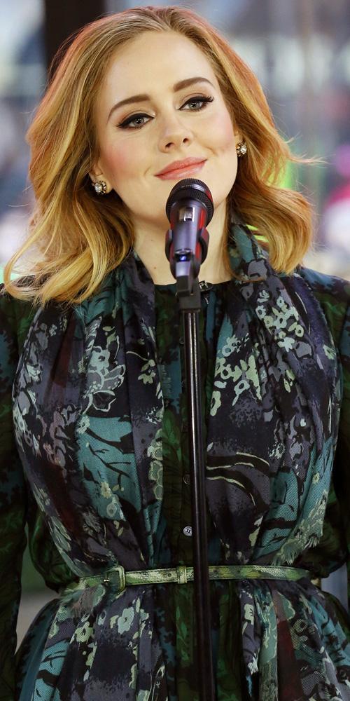 Adele toppbilde